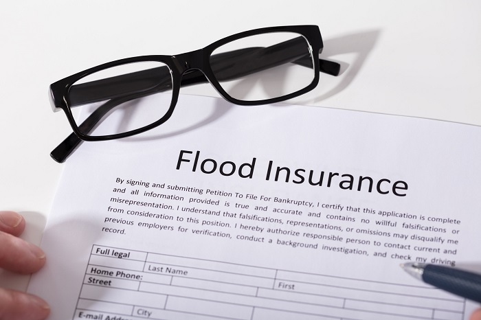 Flood Insurance Documents